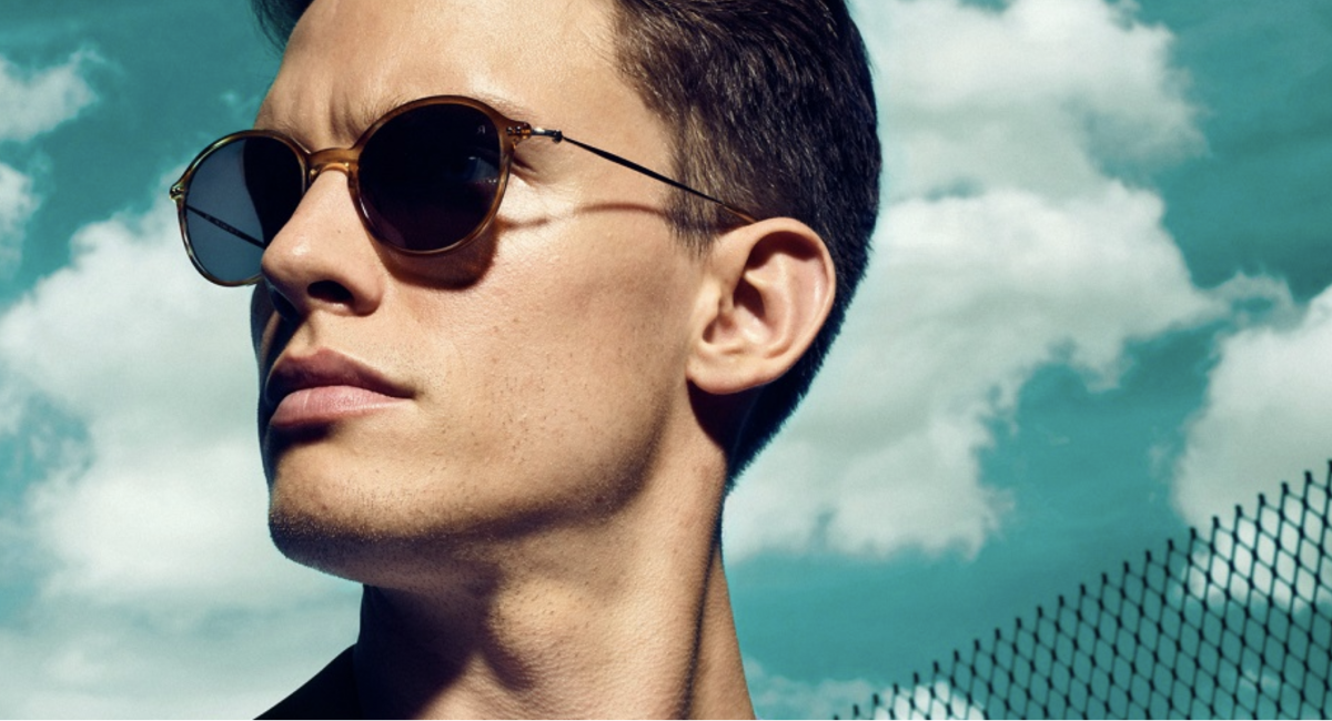 Perfekt sehen und aussehen mit einer Sonnenbrille von Rodenstock
